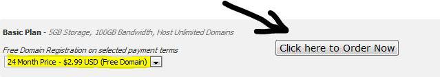 רכישת אחסון אתרים
