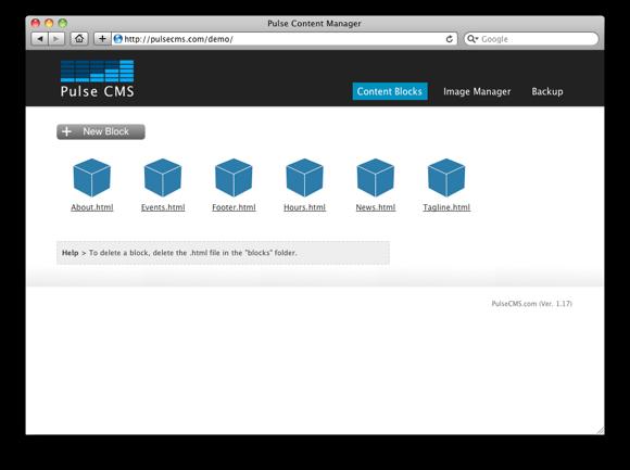 מערכת ניהול תוכן - בניית אתר חינם
