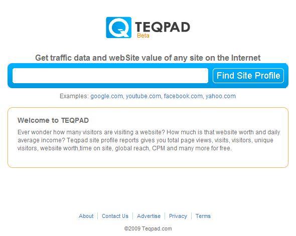 teqpad - הכל לגבי תעבורה
