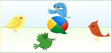 Tw2buzz - טוויטר לבאז