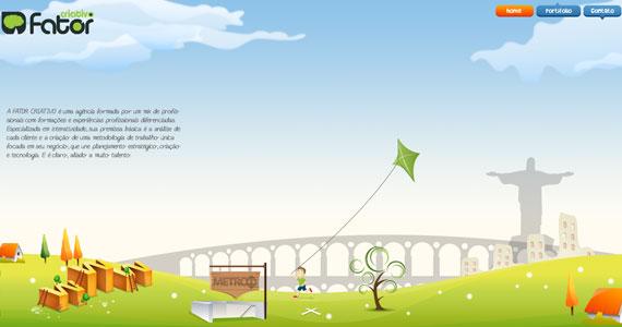 עיצוב אתר פורטפוליו