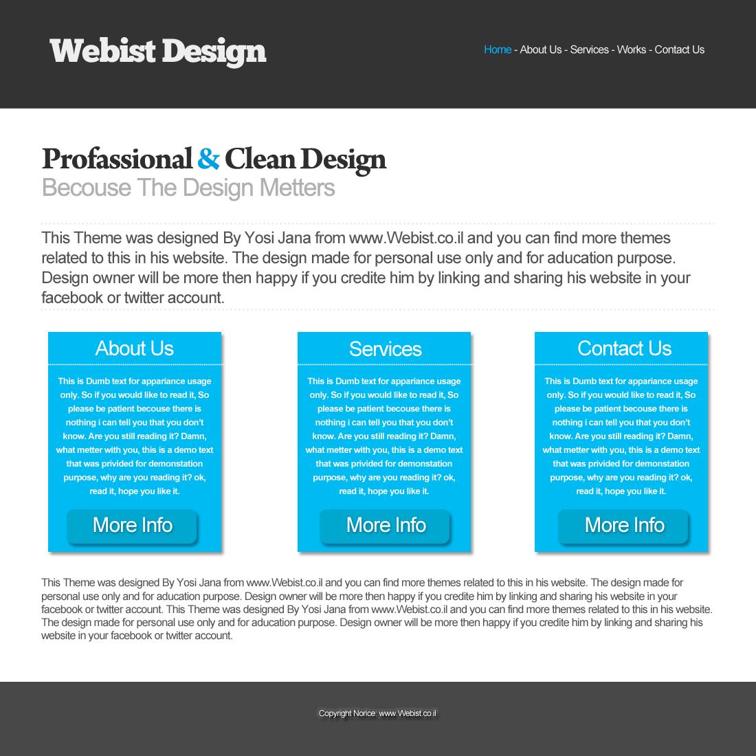 עיצוב אתרים בפוטושופ