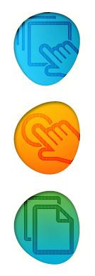 תכונות המערכת CMS מבית ImpressPages