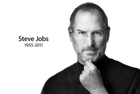 Steve Jobs Died Today