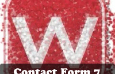 מדריך וורדפרס לאיך להילחם בספאם – Contact Form 7 Honeypot