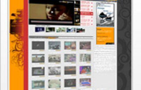 בניית אתרים לשיתוף וידאו – PHPmotion
